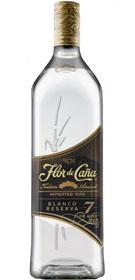 Flor de Caña Blanco Reserva Rum