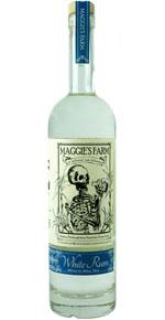 Maggie's Farm White Rum