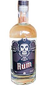 Nauti Spirits Straw Rum