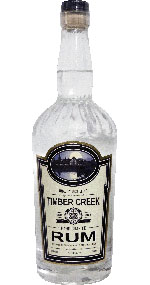 Timber Creek Florida Rum