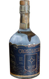 Crostwater White Rum