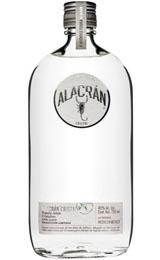 Alacrán A.T.A Cristal Tequila
