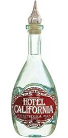 Hotel California Blanco Tequila