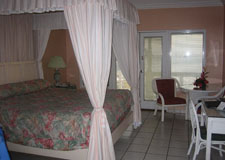 Body Holiday LeSport guest room