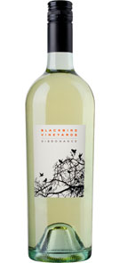 Blackbird Vineyards Dissonance Sauvignon Blanc
