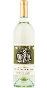 Heitz Cellar Napa Valley Sauvignon Blanc