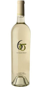Six Sigma Ranch Asbill Valley Sauvignon Blanc