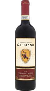 Castello di Gabbiano Chianti Classico 2012