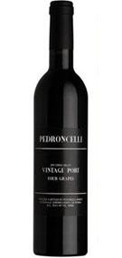 Pedroncelli 2013 Vintage Port Four Grapes