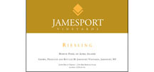 Jamesport Vineyards 2012 Riesling