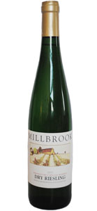 Millbrook Vineyards 2013 Proprietor's Special Reserve Dry Riesling