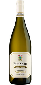 Bonneau Wines 2013 Catherine's Vineyard Los Carneros Estate Grown Chardonnay