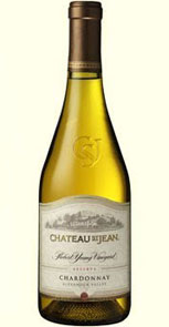 Chateau St. Jean 2012 Robert Young Vineyard Alexander Valley Chardonnay