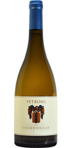 Petroni 2013 Estate Grown Chardonnay