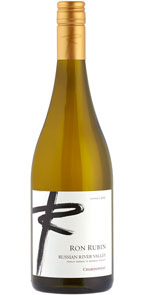 Ron Rubin 2013 Russian River Valley Chardonnay