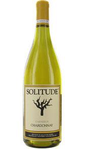 Solitude 2013 Carneros Chardonnay