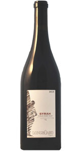 Longboard Russian River Valley Syrah