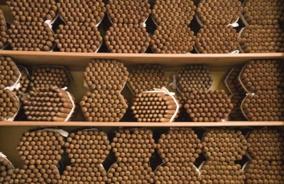 Graycliff cigars