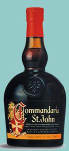 Commandaria wine