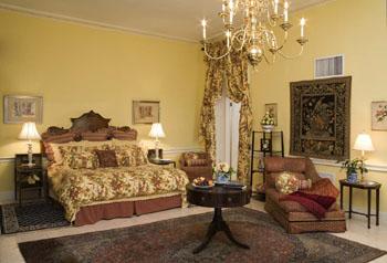 Graycliff suite