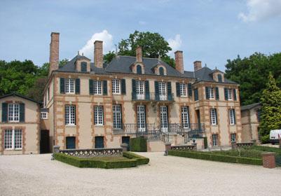 La Marquetterie Castle