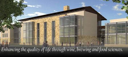 Robert Mondavi Institute at UC Davis