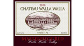 Chateau Walla Walla - 2008 The Artisan Series