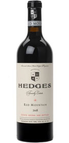 Hedges Family Estate - 2012 Red Mountain Blend