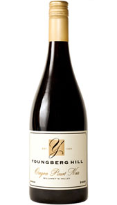 Youngberg Hill 2011 Oregon Pinot Noir