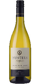 Hunter's Jane Hunter Sauvignon Blanc