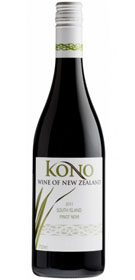 Kono South Island Pinot Noir