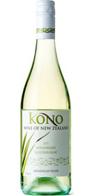 Kono Marlborough Sauvignon Blanc