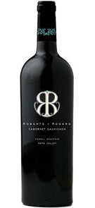 Roberts + Rogers 2012 Howell Mountain Cabernet Sauvignon