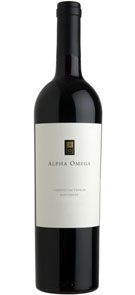 Alpha Omega Cabernet Sauvignon
