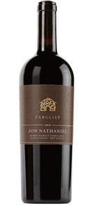 Jon Nathaniel Fabulist Red Blend Limited Release