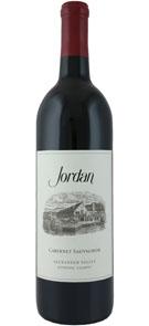 Jordan Winery Cabernet Sauvignon