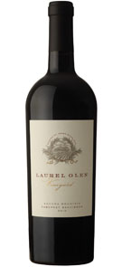 Laurel Glen Vineyard Sonoma Mountain Estate Cabernet Sauvignon