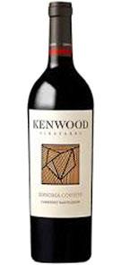 Kenwood Vineyards Sonoma County Cabernet Sauvignon