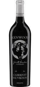 Kenwood Vineyards Jack London Vineyard Cabernet Sauvignon