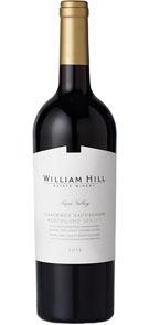 William Hill Estate Winery Cabernet Sauvignon Benchland Series