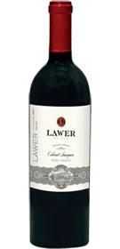 Lawer Estates 2015 Cabernet Sauvignon