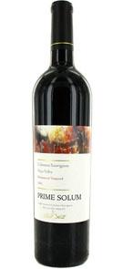 Prime Solum Cabernet Sauvignon Brokenrock Vineyard