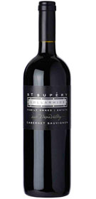 St. Supéry Napa Valley Dollarhide Estate Vineyard Cabernet Sauvignon