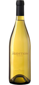 Alyris Vineyards 2014 The Audition Carneros Chardonnay