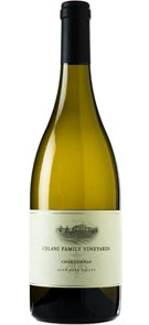 Celani Family Vineyards 2014 Chardonnay