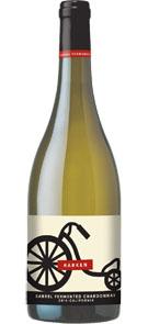 Harken 2015 Barrel Fermented Chardonnay