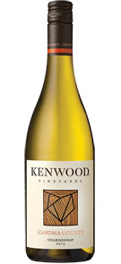 Kenwood Vineyards 2015 Chardonnay