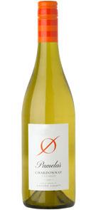 Ron Rubin 2014 Pamela's Chardonnay Un-Oaked