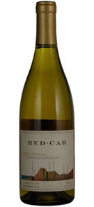 Red Car Chardonnay Ritchie Vineyard