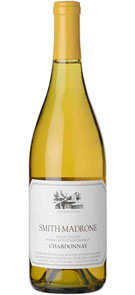 Smith-Madrone Chardonnay Estate Grown